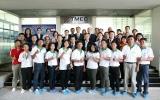 รมว.วท.เยี่ยมชม TMEC  พร้อมมอบนโยบายพลักดันสู่การเป็นผู้นำด้านเทคโนโลยีไมโครอิเล็กทรอนิกส์ พร้อมรับ Thailand 4.0