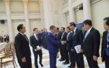 รมว.วท. รายงานความสำเร็จผ่านเฟซบุกส่วนตัว เผยรัสเซียลงทุนในไทยเป็นอันดับ 2 ของอาเซียน