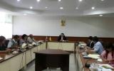 ประชุมอนุกรรมการประชาสัมพันธ์แห่งสภาวิชาชีพฯ เน้นประชาสัมพันธ์การเลือกตั้งนายกสภาฯ วาระที่ 3