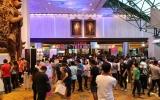 ต้อนรับวันแรงงานแห่งชาติ คลื่นมหาชนยังหลั่งไหลมาชมงาน Startup Thailand 2016