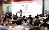 """รมว.วท. เป็นประธานเปิดงาน """"YPO-SASIN Executive Leadership Program""""  สะท้อนนวัตกรรมไทยสู่การพัฒนา"""