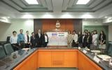 ก.วิทย์ฯ จัดประชุมระหว่างไทย-ฮังการี สานต่อความร่วมมือด้านวิทยาศาสตร์และเทคโนโลยี