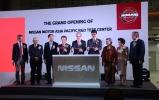 นิสสัน ยกระดับเทคโนโลยี เพิ่มศักยภาพแข่งขัน เปิดศูนย์วิจัยพัฒนายานยนต์ในไทย สนับสนุนฐานการผลิต ในภูมิภาคเซียน รองรับตลาด ใน 90 ประเทศทั่วโลก