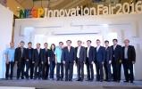 ปลัดก.วิทย์ฯ เปิดงาน NESP Innovation Fair 2016 ตอกย้ำความสำเร็จ 'นวัตกรรมเพื่อธุรกิจ' ภาคอีสาน
