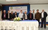 กระทรวงวิทย์ฯ ประกาศความสำเร็จ พัฒนาเทคโนโลยีเครื่องจักรต้นแบบ 3 เครื่อง ฝีมือคนไทย ภายใต้ความร่วมมือ 3 ประสาน