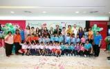 """เปิด """"เทศกาลวันนักวิทยาศาสตร์น้อย ประเทศไทย ประจำปี 2559"""" หวังพัฒนาทักษะด้านการสื่อสารให้กับเด็กปฐมวัย ภายใต้หัวข้อ """"โลกแห่งการสื่อสาร"""""""