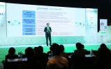 รมว.วท. ปาฐกถาพิเศษThailand Competitiveness Conference 2016 พร้อมร่วมมือขับเคลื่อนแนวทางยกระดับขีดความสามารถในการแข่งขันของประเทศ