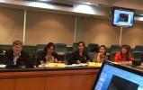 ก.วิทย์ฯ จัดประชุม 'คณะทำงานประชาสัมพันธ์ ครั้งที่ 12/2559'   พร้อมร่วมกันหล่อเทียนพรรษา เนื่องในวันเข้าพรรษา