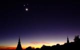 โครงการประกวดภาพถ่ายทางดาราศาสตร์  ประจำปี  2553