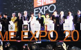 วว. โชว์ผลงานสนับสนุนส่งเสริมผู้ประกอบการในงาน SMART SME EXPO 2016