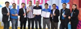 สนช.กระทรวงวิทย์ฯ จับมือ MOU อิสราเอลพัฒนาผู้ประกอบการ Startup