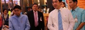 หลังนายกฯ เปิดงาน  มีผู้สนใจเข้าชมงานนวัตกรรมและเทคโนโลยีไทยเพื่อ SMEs  4 วันเกินหมื่น