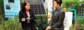 สัมภาษณ์พิเศษ ผอ.ศูนย์ประสานงานกระทรวงวิทยาศาสตร์ประจำภูมิภาค ภาคตะวันออก (ศวภ.4) CEO