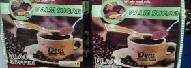 กาแฟผสมน้ำตาลโตนด ต้นฉบับของดี Original จากจังหวัดสงขลา