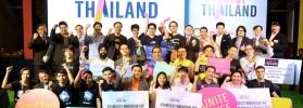 ผลการแข่งขัน Startup Thailand 2016 Pitch Challenge Final Round เวทีสําคัญในการเริ่มต้นและขยายตัวของธุรกิจ startup