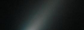 ดาวหางไอซอน มีลุ้นสว่างเกินคาด เยือนโลกปลาย พ.ย. นี้