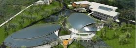 โครงการก่อสร้าง อุทยานดาราศาสตร์ (Astro Park)