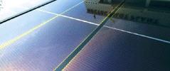 การวิจัยและพัฒนา เพื่อกระตุ้นให้มีการนำเทคโนโลยีพลังงานแสงอาทิตย์มาใช้อย่างจริงจังและแพร่หลาย